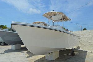 New Parker 2500 SE2500 SE Center Console Fishing Boat For Sale