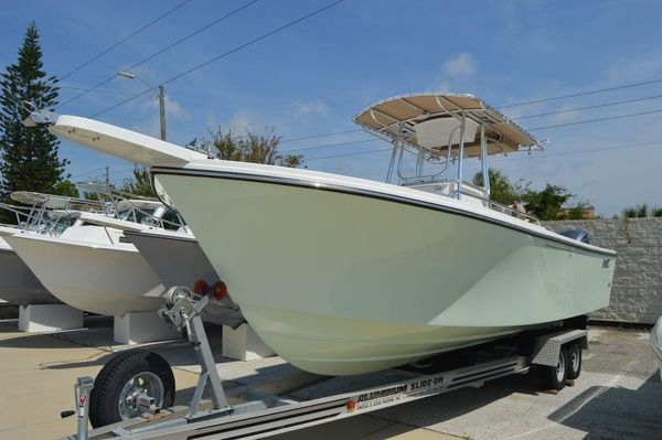 New Parker 2801 CC2801 CC Center Console Fishing Boat For Sale
