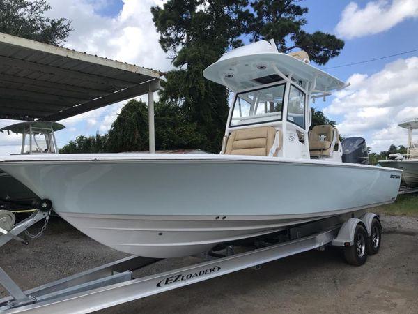 New Sportsman 267 OE267 OE Bay Boat For Sale