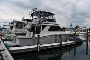 Used Chris-Craft 392 Commander392 Commander Convertible Fishing Boat For Sale