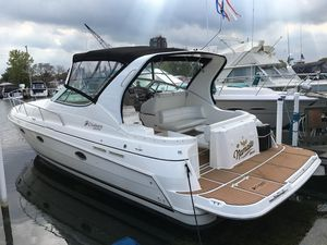 Used Cruisers Yachts 3372 Express3372 Express Cruiser Boat For Sale