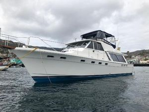 Used Bayliner 4550 Motoryacht Motor Yacht For Sale