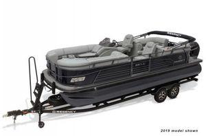 New Regency R230LE3R230LE3 Pontoon Boat For Sale