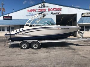 Used Chaparral 216 SSi216 SSi Bowrider Boat For Sale