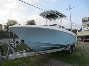 Used Wellcraft 222 Fisherman222 Fisherman Center Console Fishing Boat For Sale