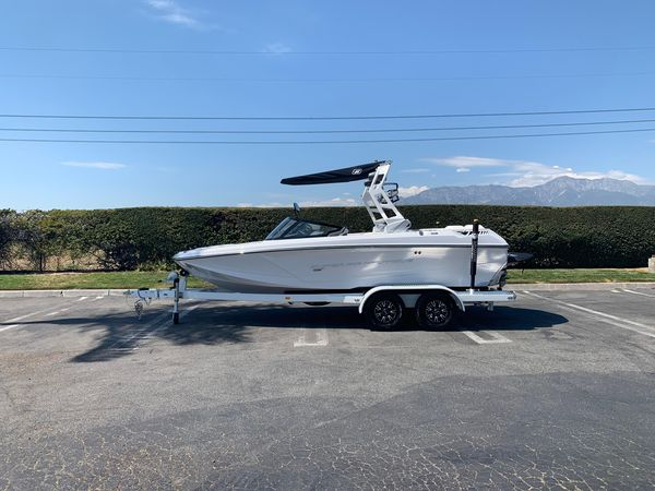New Nautique GS 20Nautique GS 20 Ski and Wakeboard Boat For Sale