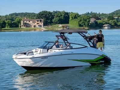 New Yamaha Boats AR240AR240 Bowrider Boat For Sale