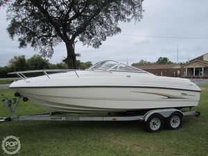 Used Chaparral 205 SSe Runabout Boat For Sale