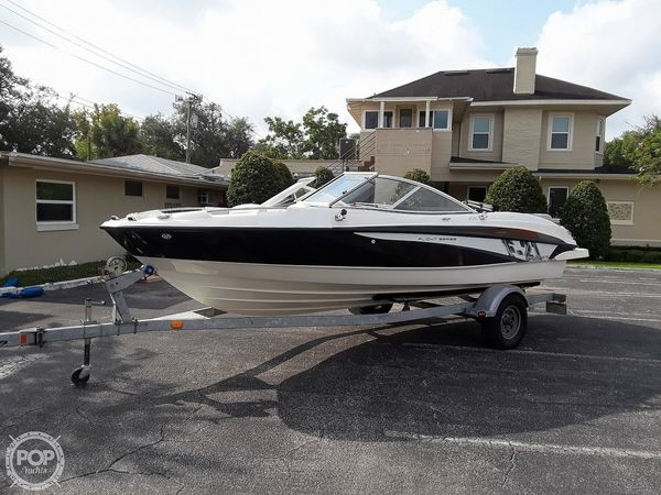 Used Bayliner 215 Flight Series Bowrider Boat For Sale