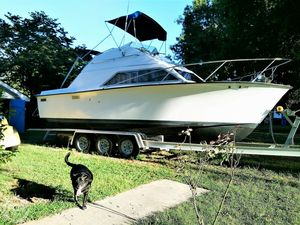 Used Pacemaker Concept Sports Fisherman 26 FB Sports Fishing Boat For Sale