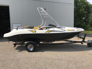 Used Sea-Doo Challenger XChallenger X Jet Boat For Sale