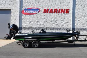 Used Skeeter ZX250ZX250 Center Console Fishing Boat For Sale