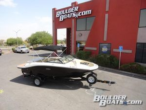 Used Sea Ray SPX 190SPX 190 Bowrider Boat For Sale