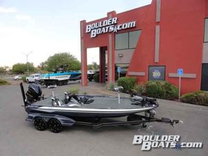 New Skeeter FXR21 Apex EditionFXR21 Apex Edition Freshwater Fishing Boat For Sale
