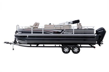 New Ranger REATA 223F w/150L 4SREATA 223F w/150L 4S Pontoon Boat For Sale