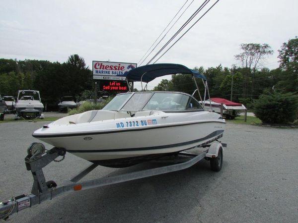 Used Maxum 1800 MX1800 MX Bowrider Boat For Sale