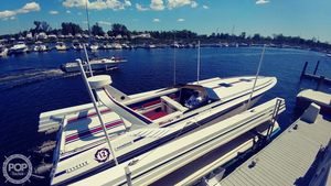 Used Fountain 12 M High Performance Boat For Sale