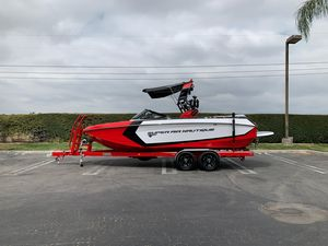 New Nautique G23Nautique G23 Ski and Wakeboard Boat For Sale
