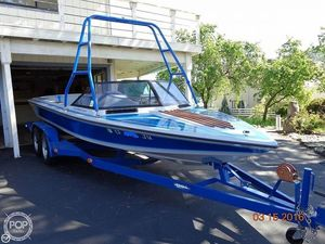 Used Sanger Ski Sanger DX20 Ski and Wakeboard Boat For Sale