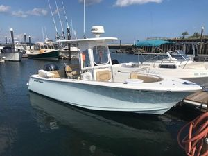 Used Sportsman 231 Heritage CC231 Heritage CC Center Console Fishing Boat For Sale