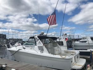 Used Sea Ray 33' EXPRESS CRUISER33' EXPRESS CRUISER Boat For Sale