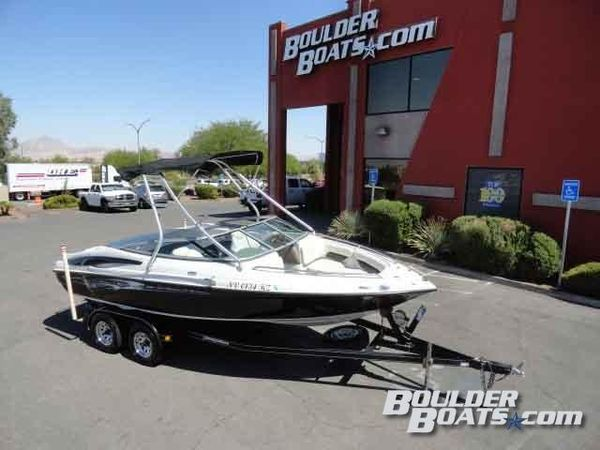 Used Crownline 21 Classic21 Classic Bowrider Boat For Sale