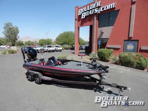 New Skeeter ZX225ZX225 Freshwater Fishing Boat For Sale