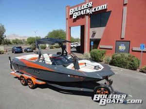 Used Axis A24A24 Ski and Wakeboard Boat For Sale