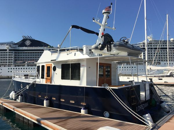 Used Meta Motor Yacht For Sale