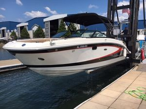 Used Sea Ray 270 Sundeck270 Sundeck Sports Fishing Boat For Sale