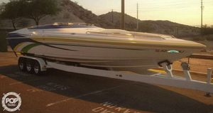 Used Advantage Victory 30 High Performance Boat For Sale