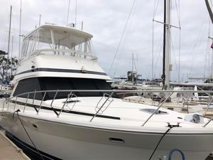 Used Riviera 39 FLYBRIDGE39 FLYBRIDGE Cruiser Boat For Sale
