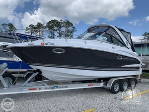 Used Monterey 275 SY Express Cruiser Boat For Sale