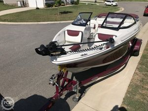 Used Tahoe 500 Tf Bowrider Boat For Sale