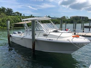 Used Sailfish 3006 Express Cruiser3006 Express Cruiser Express Cruiser Boat For Sale