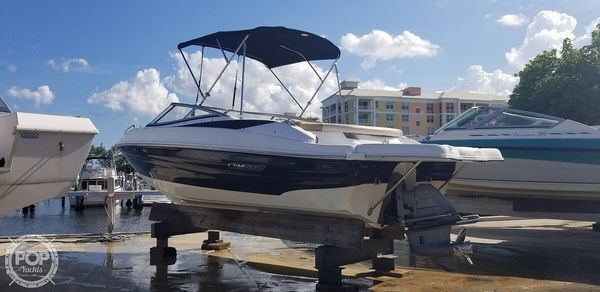 Used Cruisers Yachts Sport Series 208 Bowrider Boat For Sale