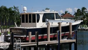 Used Mainship 34 Pilot Pilothouse Boat For Sale