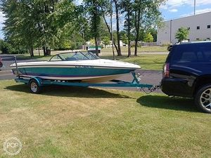 Used Supra Legacy Ski and Wakeboard Boat For Sale