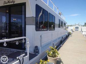 Used Skipperliner 50 Fantasy House Boat For Sale