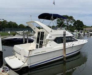 Used Bayliner 288 Command Bridge Aft Cabin Boat For Sale