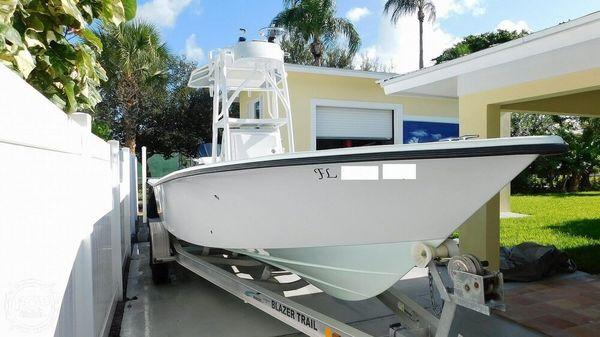 Used Blazer Bay 2400 Bay Boat For Sale