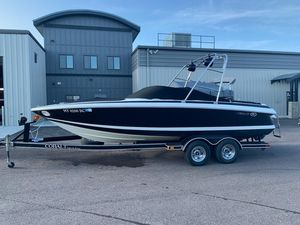 Used Cobalt 226226 Bowrider Boat For Sale