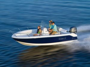 New Robalo R160R160 Center Console Fishing Boat For Sale