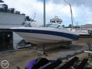 Used Donzi LXR Bowrider Boat For Sale