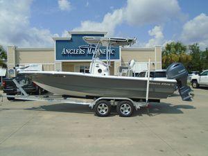 Used Boca Bay 224 Bay224 Bay Boat For Sale