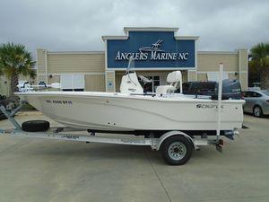 Used Sea Fox 180 XT Viper180 XT Viper Center Console Fishing Boat For Sale