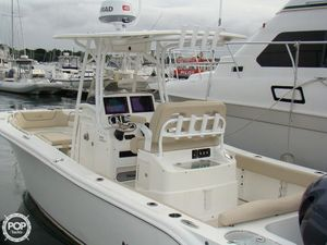 Used Nauticstar 2602 Legacy Center Console Fishing Boat For Sale
