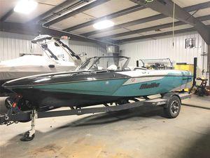 New Malibu TXI MOCBTXI MOCB Ski and Wakeboard Boat For Sale
