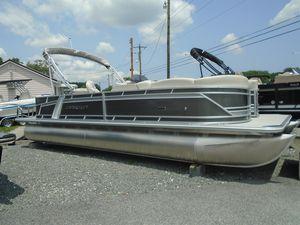 New Starcraft CX 25 RLCX 25 RL Pontoon Boat For Sale