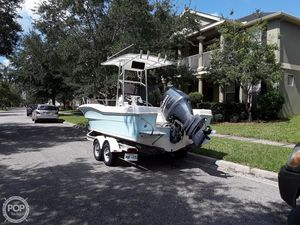 Used Clearwater 2000 Center Console Fishing Boat For Sale